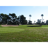 A view of Wigwam Resort Golf Club's Gold Course in Litchfield Park, Arizona.
