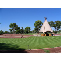 A view of Wigwam Resort G.C.'s Gold Course in Litchfield Park, Arizona.