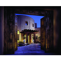 The Boulders Resort is home to a wealth of amenities and off-course activities such as the full-service Golden Door Spa.