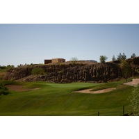 Quarry Pines Golf Club is Tucson's only quarry course.