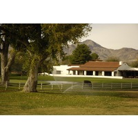 Tubac Golf Resort and Spa is set on 500-pus acres of scenic Otero Ranch property.