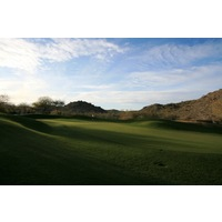 Arizona Grand Golf Resort was designed by Forrest Richardson and opened in 1989.