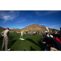 Top instructor Jim McLean is bringing a teaching academy to SunRidge Canyon Golf Club in Fountain Hills, Arizona.