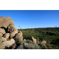 SunRidge Canyon Golf Club is set among the scenic desert of Fountain Hills just east of Scottsdale, Ariz.