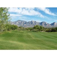 The beautiful desert backdrop and views that stretch to the Catalina Mountains in the distance are what inspired the name of The Views Golf Club at Oro Valley.