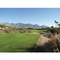 The Views Golf Club at Oro Valley is a manageable length at just over 6,700 yards.