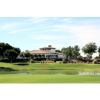 The Raven Golf Club - Phoenix has a large clubhouse with a delicious restaurant and a well stocked pro shop.