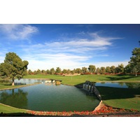 The Raven Golf Club - Phoenix came under a new management company, OB Sports, in 2010.