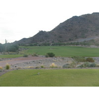 Designed by John Faught and Tom Lehman, Verrado Golf Club in Buckeye, Ariz. brings the challenge with plenty of distinctive holes that cut scenically around desert obstacles.