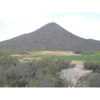 Starr Pass Country Club's Coyote nine really puts you into the Tucson desert.