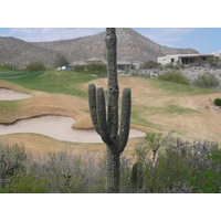 Starr Pass Country Club Coyote nine in Tucson