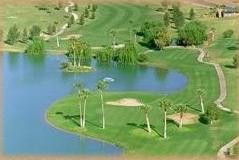 thirty-six holes of championship golf