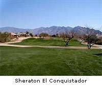 The Hilton Tucson El Conquistador