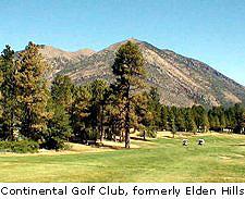 Continental Golf Club