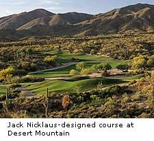 Golf Club of Scottsdale