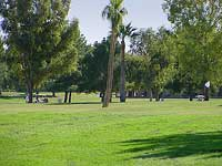 Dobson Ranch Golf Course