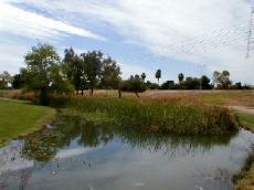 Villa Monterey Golf Course