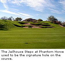Phantom Horse Golf Club