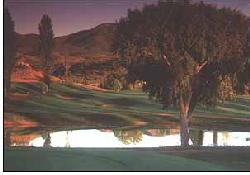 Prescott Country Club