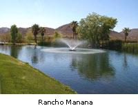 Rancho manana