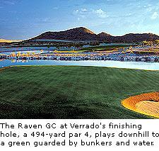 The Raven at Verrado