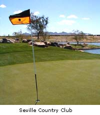 seville country club