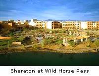Sheraton resort hotel