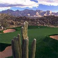Jay Morrish's Stone Canyon Club in Oro Valley