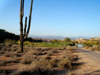 SunRidge Canyon Golf Course