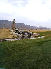 Thunderbirds Golf Club