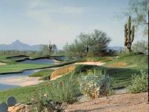 Desert Ridge