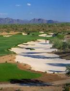 Marriott Golf Corners Scottsdale