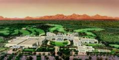 Marriott Golf