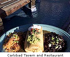 carlsbad tavern and restaurant