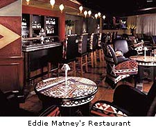 eddie matney's restaurant