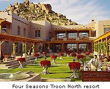 four seasons troon north resort