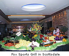 fox sports grill in scottsdale
