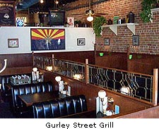 gurley street grill