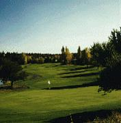 Flagstaff's Elden Hills Golf Course
