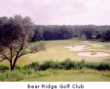 Bear Ridge Golf Club