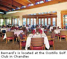 Bernard's Restaurant