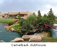 camel back club house