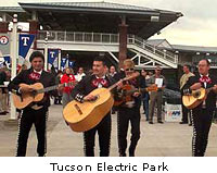 Tucson Electric Park