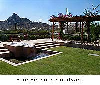 The Four Seasons/Troon North