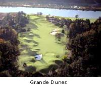 Grand Dunes