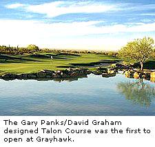 Talon Course