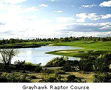 Grayhawk Raptor Course