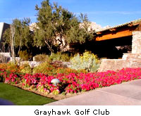 Grayhawk Golf Club