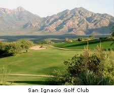 San Ignacio Golf Club