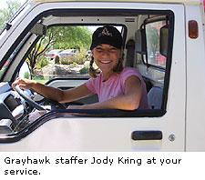 Jody Kring